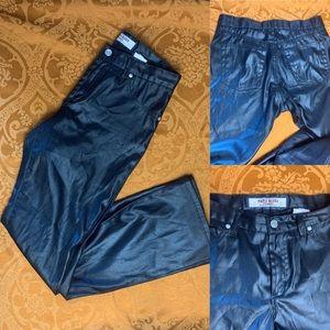 Vintage 90s Paris Blues pants